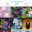 Challenging Coloring Pages for Adults Elegant Color therapy Coloring Number On the App Store