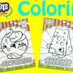 Chee Zee Shopkin Inspiration New Shopkins Cool Fridge Kinder Eggs Surprises – Dibujos Para Colorear