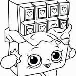 Cheeky Chocolate Shopkin Creative Shopkins Season Coloring Pages Lovely New Adult Coloring Pages Ice