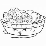 Cheeky Chocolate Shopkin Inspired Free Shopkins Coloring Pages Awesome 16 Awesome Graph Shopkins