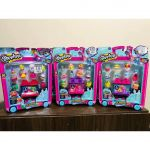 Chelsea Charm Shopkin Season 3 Best Of Happy Places Shopkins S4 Happy Home Makeover Playset