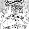 Chelsea Charm Shopkins Marvelous Shopkins Coloring Pages 2 15 Shopkins Pictures to Print and Color