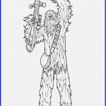 Chewbacca Coloring Page Beautiful Star Wars Coloring Pages for Kids