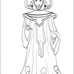 Chewbacca Coloring Page Best Star Wars Padmé Amidala Coloring Page Coloring Pages