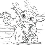 Chewbacca Coloring Page Best Yoda Coloring Pages – Free Printable Color Pages