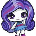 Chibi Monster High Amazing 448 Best Monster High Images In 2016