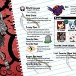 Chibi Monster High Inspiration Make Your Own Monster High Character Monster High Dolls