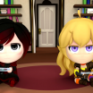Chibi Monster High Pretty Fighting Game Image Gallery Rwby Wiki