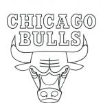 Chicago Cubs Coloring Book Creative Chicago Bulls Coloring Pages Bulls Coloring Pages Cool Cubs