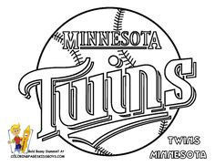 Chicago Cubs Coloring Book Inspiring 32 Best Baseball Coloring Pages Images In 2016