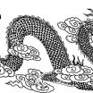 Chinese Dragon Coloring Pages Beautiful Chinese Dragon Coloring Sheet New Coloring Pages Coloring Pages