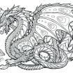 Chinese Dragon Coloring Pages Creative Free Coloring Pages Dragons – Wealthtutor
