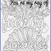 Christmas Adult Coloring Amazing 14 Awesome Adult Swear Word Coloring Book