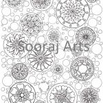 Christmas Adult Coloring Pages Awesome Zen Coloring Pages Unique Easy Adult Coloring Pages Free Christmas