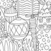 Christmas Adult Coloring Pages Best Of Free Adult Coloring Pages 4371 Adult Coloring Pages Lion