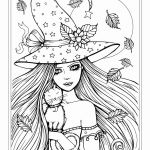 Christmas Coloring Decorations Inspired 40 Best Christmas Coloring Poster