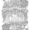 Christmas Coloring Pages Adults Wonderful Coloring Christmas Coloring Pages Free Storyk Nightmare before