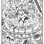 Christmas Coloring Pages Free Exclusive New Free Christmas Coloring Printables