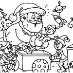 Christmas Coloring Pages Pdf Fresh Coloring Book World Amazing Christmasring Pages Pdf