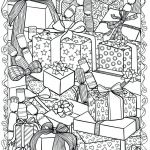 Christmas Coloring Pages Pdf Inspirational Free Coloring Book Pages for Adults – Sharpball