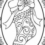 Christmas Coloring Pages Pdf Inspirational Free Pdf Christmas Coloring Pages Inspirational Xmas Tree Coloring