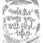 Christmas Coloring Pages Pdf New Pin by Laura Signorelli On Bible Notebook Refuge Wings