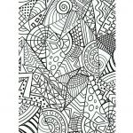 Christmas Mandala to Color Inspired Pretty Mandala Coloring Pages