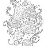 Christmas Mandala to Color Wonderful 18 Luxury Meditation Coloring Pages