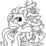 Christmas ornaments Coloring Pages Printable Amazing Coloring Pages Of A Tree – Jugoos