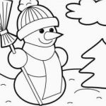Christmas ornaments Coloring Pages Printable Elegant Free Printable Christmas ornament Coloring Pages Unique Coloring