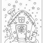 Christmas Pictures to Color Printable Elegant Christmas Coloring Pages Lovely Christmas Coloring Pages toddlers