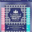 Christmas Star Stencil Marvelous Download 55 Club Flyer Templates Free Model