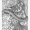 Christmas Tree Coloring Awesome Tree Coloring Book