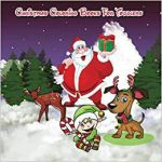 Christmas Tree Coloring Book Awesome Christmas Coloring Books for toddlers Ages 1 3 Ages 2 4 Preschool
