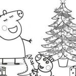 Christmas Tree Coloring Book Awesome Free Christmas Tree Printable Coloring Pages Awesome Christmas