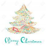 Christmas Tree Coloring Book Best Of Coloring Books Christmas Cards to Color Image Ideas New Post Card