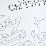 Christmas Tree Coloring Book Fresh 74 Christmas Bells Coloring Pages Free Aias