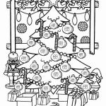 Christmas Tree Coloring Book Fresh Scooby Doo Free Printable Coloring Pages Awesome Printable Colouring