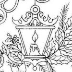 Christmas Tree Coloring Book Unique Christmas Tree Coloring Page Free Luxury Adults Christmas Coloring
