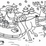 Christmas Tree Coloring Creative Awesome Kindergarten Christmas Tree Coloring Pages – Fym