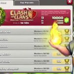 Clash Of Clans Clan Pages Awesome Clash Of Clans Game Review Download and Play Free Ios and android