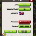 Clash Of Clans Clan Pages Awesome How Do I Recover My Old Clash Of Clans Coc Game Save & Base Arqade