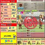 Clash Of Clans Clan Pages Best Of Clash Of Clans Clan Buy Archives Clashcenterorg