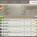 Clash Of Clans Clan Pages Best Of English Clan Players Weblog Clash Of Clans Game On Appstore