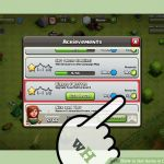 Clash Of Clans Clan Pages Best Of How to Get Gems In Clash Of Clans with Wikihow