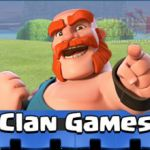 Clash Of Clans Clan Pages Fresh Clan Games Clash Of Clans Wiki