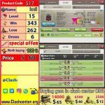 Clash Of Clans Clan Pages Fresh Clash Of Clans Clan Buy Archives Clashcenterorg