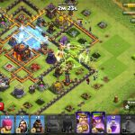Clash Of Clans Clan Pages Fresh Clash Of Clans for android