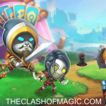 Clash Of Clans Clan Pages Inspirational Clash Of Magic 2019 Download Magic Server Apk S1 S2 S3 S4 100