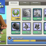 Clash Of Clans Clan Pages New Clan Games Clash Of Clans Wiki